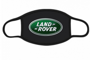 Mask-with-logo-brand-company-land-rover
